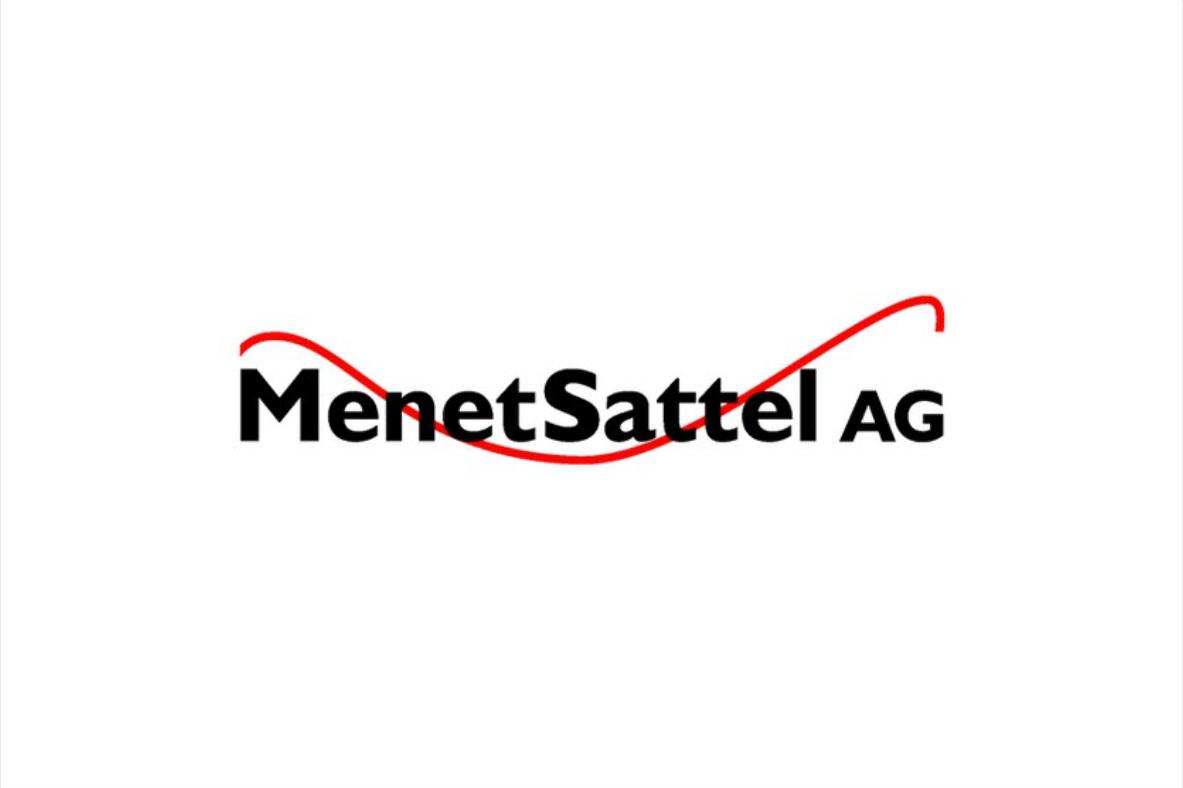 Menet Sattel AG Logo